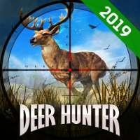 Deer Hunter 2018 on 9Apps