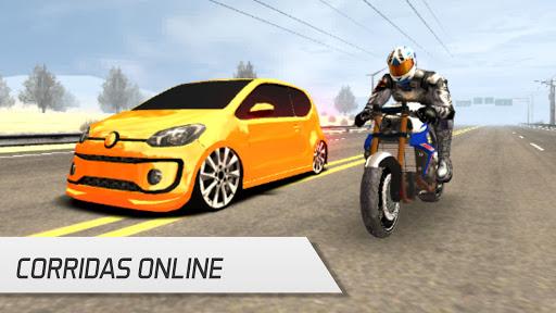 Brasil Tuning 2 - Racing Simulator screenshot 1