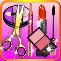 Princess Salon: Make Up Fun 3D on 9Apps
