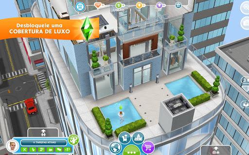The Sims™ JogueGrátis screenshot 1