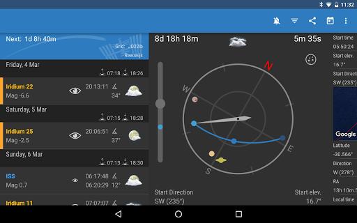 ISS Detector screenshot 7