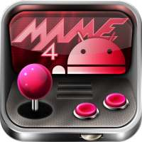 MAME4droid  (0.139u1) on 9Apps
