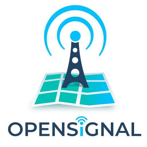 Opensignal - 5G, 4G, 3G Internet & WiFi Speed Test