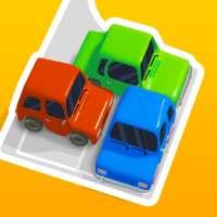 Parking Jam 3D on 9Apps