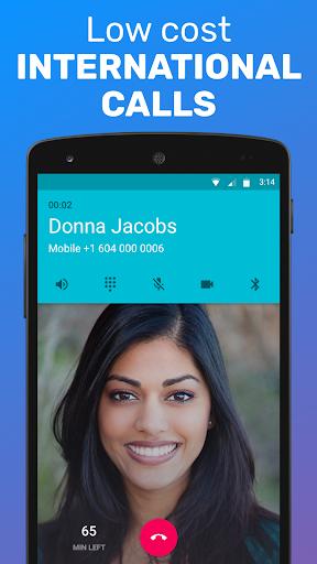 TextMe Up Free Calling & Texts 4 تصوير الشاشة