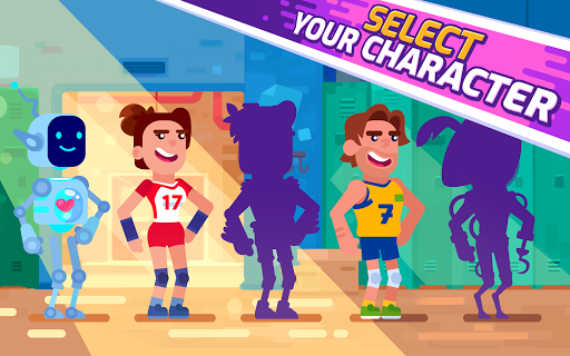 Pallavolo - Volleyball Challenge 2021 screenshot 9