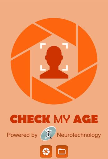 Check My Age screenshot 9