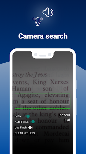 Oxford Dictionary of English screenshot 5
