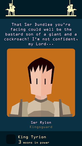 Reigns: Game of Thrones screenshot 6