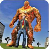 Stone Giant on 9Apps