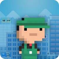 Tiny Tower - 8 Bit Life Simulator on 9Apps