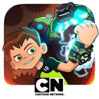 Ben 10 - Omnitrix Hero: Aliens vs Robots on APKTom