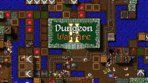 Dungeon Warfare 2 screenshot 8