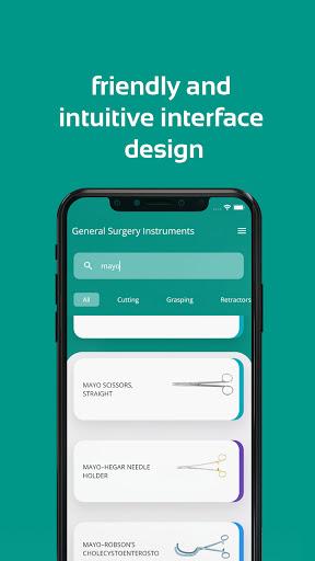 General Surgery Instruments screenshot 4