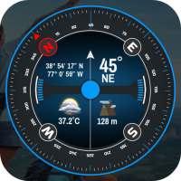 GPS Tools® - オールインワンGPSパック on 9Apps