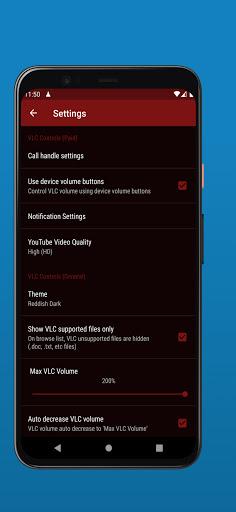 VLC Mobile Remote - PC Remote & Mac Remote Control screenshot 16