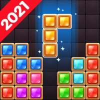 블록 퍼즐 : 보석 폭발 게임 on APKTom