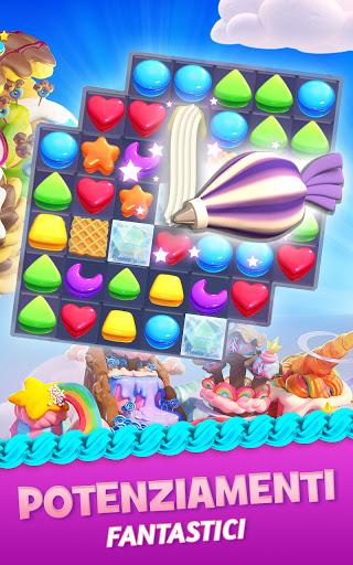 Cookie Jam Blast™ giochi di abbinamento caramelle screenshot 3