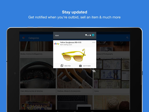 eBay - Buy, Bid & Save screenshot 9