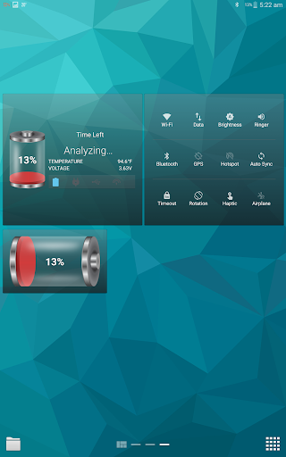 Battery Tools & Widget for Android (Battery Saver) screenshot 11