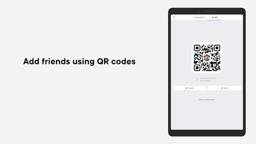 VK — live chatting & free calls screenshot 10