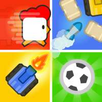 2 3 4 Player Mini Games on 9Apps