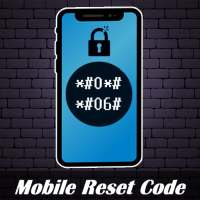 Reset Code Any Mobile and Sim Unlock Guide on 9Apps