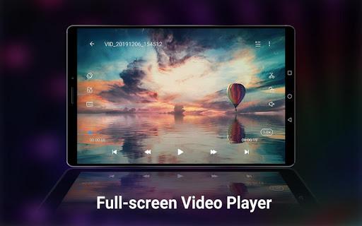 HD Video Player screenshot 11