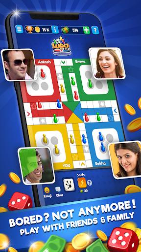Ludo Club - Fun Dice Game screenshot 2