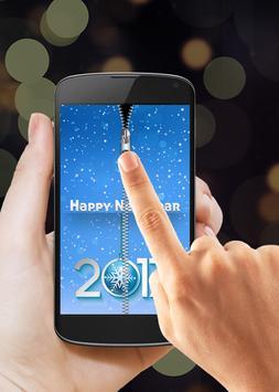 Año Nuevo 2015 de la cremaller screenshot 1