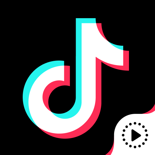 TickTock Video Wallpaper by TikTok icon