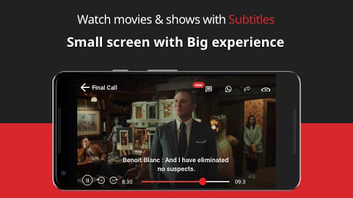 Airtel Xstream App: Movies, TV Shows screenshot 6