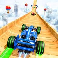 Formula Ramp Car Stunts 3D: Impossible Tracks on APKTom