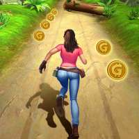 Endless Run: Jungle Escape on 9Apps