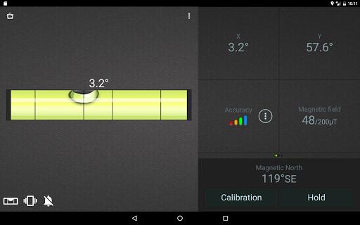 Compass Level & GPS screenshot 16