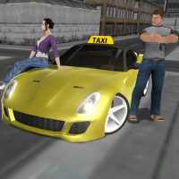 سائق تاكسي مجنون واجب 3D on 9Apps