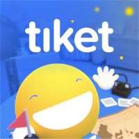 tiket.com - Hotel, Pesawat, To Do on 9Apps