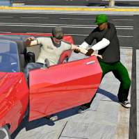 Real Gangster Auto Theft - Grand Action City Mafia on 9Apps