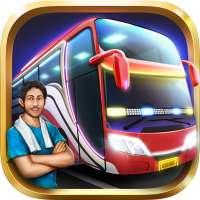Bus Simulator Indonesia on 9Apps