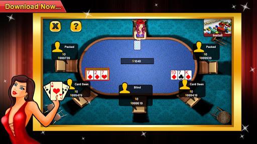 Teen Patti poker screenshot 4