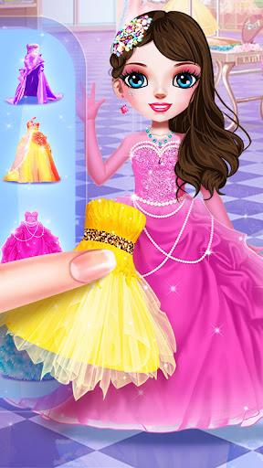 Princess Makeup Salon screenshot 3