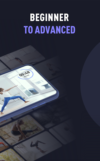 Daily Yoga | Fitness Yoga Plan&Meditation App screenshot 10