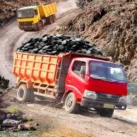 Offroad Logging Cargo Truck Semi Trailer : Uphill on 9Apps