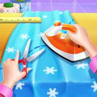 Baby Tailor - Clothes Maker on 9Apps