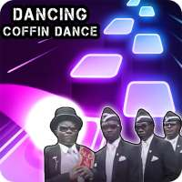 Astronomia dancing hop Coffin Dance on 9Apps