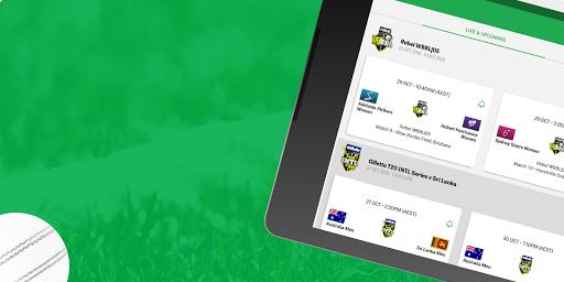 Cricket Australia Live screenshot 14