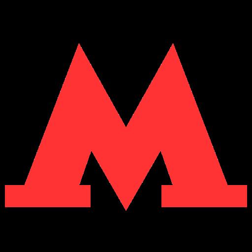 Яндекс.Метро — Москва и другие города мира icon