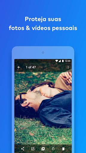 Keepsafe: Arquivar fotos e videos com senha screenshot 5