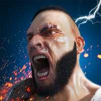Evil Lands: Online Action RPG on 9Apps