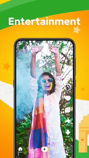 Zili - Short Video App for India | Funny screenshot 5